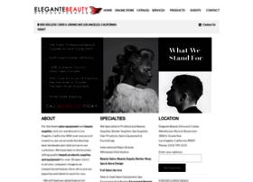 elegantebeauty.com