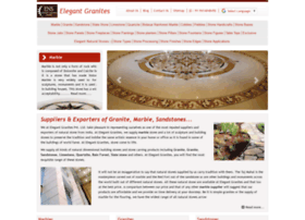 Elegantgranites.com
