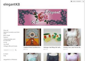 elegantkb.storenvy.com