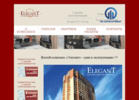 elegantkiev.com