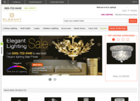 elegantlightingstore.com
