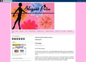 elegantpoise.blogspot.com