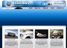 elegantrentacar.net
