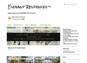 elegantresidences.blogspot.com