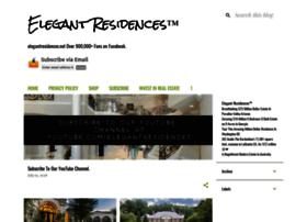 elegantresidences.net