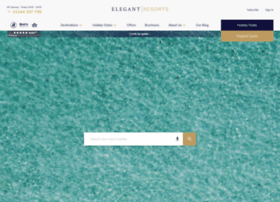 elegantresorts.co.uk