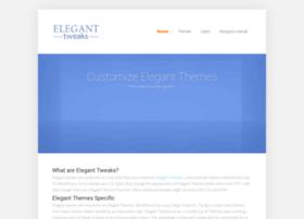 eleganttweaks.com