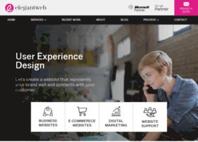 elegantwebservices.com.au