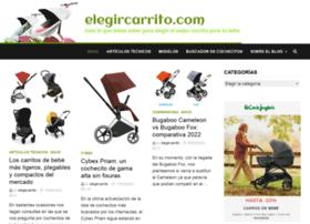 elegircarrito.com