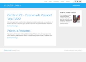 eleicoeslimpas.org.br