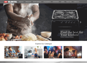 elektaproducts.com