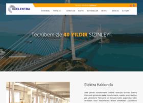 elektra.com.tr