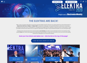 elektraawards.co.uk