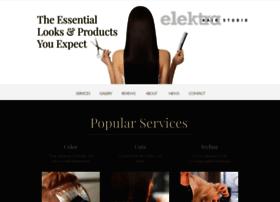 elektrahair.com