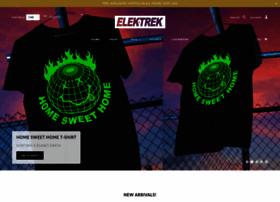 elektrekclothing.com