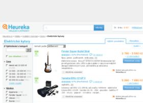 elektricke-kytary.heureka.cz