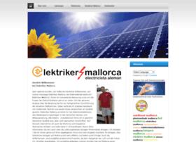 elektriker-mallorca.com