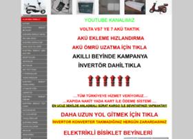 elektriklibisiklet.org