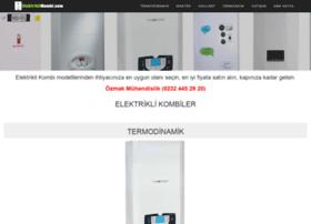 elektriklikombi.com