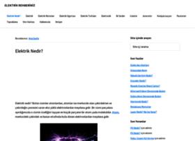 elektrikrehberiniz.com