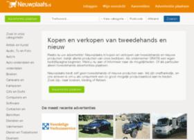 elektrisch-gereedschap.nieuwplaats.nl