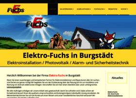 elektro-fuchs-web.de