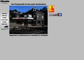 elektro-hindrichs.de
