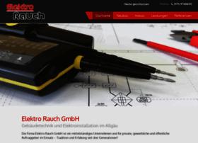 elektro-rauch-allgaeu.de