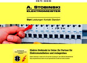 elektro-stobinski-uetze.de