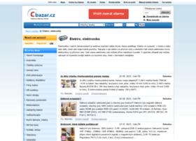 elektro.cbazar.cz