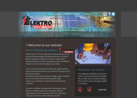 elektrodivision.com