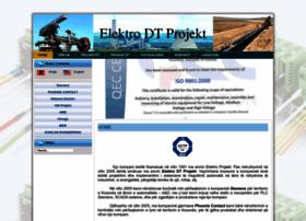 elektrodtprojekt.com