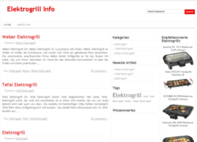 elektrogrill-info.de
