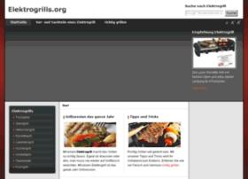 elektrogrills.org