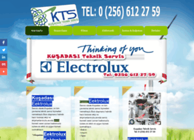 elektroluxmerkezservisi.com