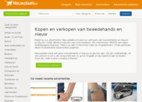 elektronica-en-witgoed.nieuwplaats.nl