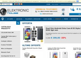 elektronichouse.com
