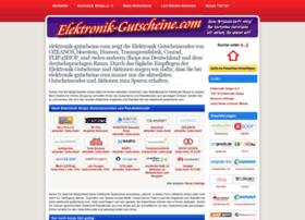 elektronik-gutscheine.com