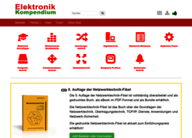elektronik-kompendium.de
