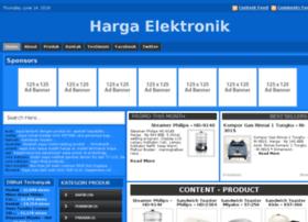 elektronik.harga123.com