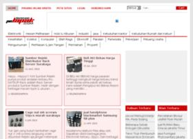 elektronik.pelapak.com