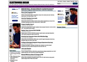 elektronika-dasar.web.id
