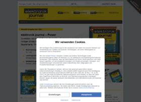 elektronikjournal.com