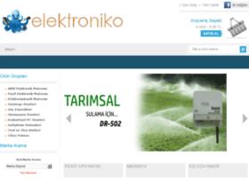 elektroniko.com