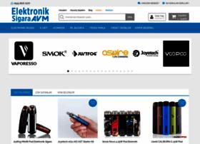 elektroniksigaraavm.com