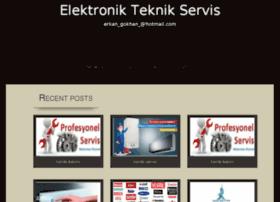 elektronikteknikservis.net