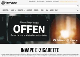elektronische-zigarette.ch