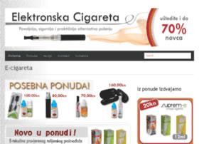 elektronske-cigarete.com.hr