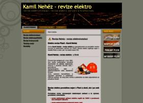 elektrorevize-plzen.cz