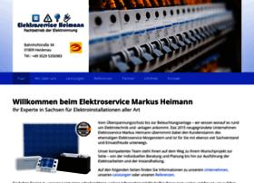 elektroservice-morgenstern.de